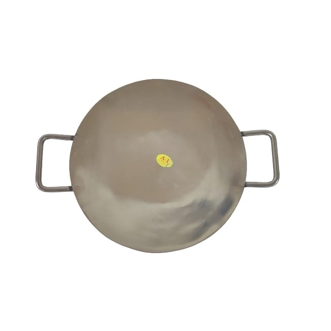 stainless steel tawa small