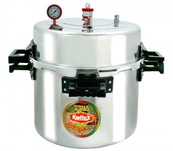 All You Need to Know about Commercial Pressure Cookers
