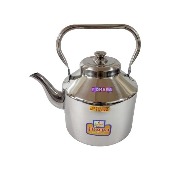 What type of tea kettle should I buy?